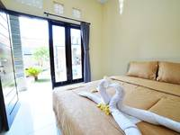 Ratu Guest House By YOM Bali - Deluxe Room Only Regular Plan