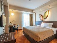 Atanaya by Century park Bali - Kamar Deluxe - Hanya Kamar Minimum Stay 2 Nights Deal