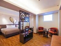 Atanaya by Century park Bali - Junior Suite Daily Deal
