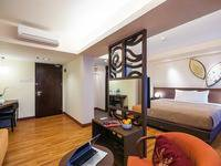 Atanaya by Century park Bali - Junior Suite Regular Plan