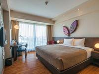 Atanaya by Century park Bali - Executive Room Regular Plan