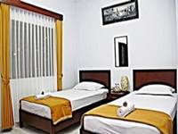 Nakula Guest House Bali - Twin room only Regular Plan
