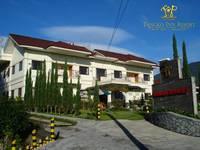Tangko Inn Resort di Cianjur/Cipanas