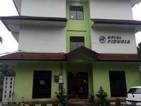 Hotel Fiducia Kaji di Jakarta/Gajah Mada