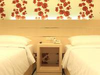 Cordela Hotel Medan - Deluxe Twin Room Only Regular Plan