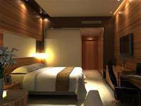 Hotel Scarlet Makassar - Deluxe Room Only Minimum stay 2 nights get 25% off!