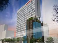 Hotel GranDhika Iskandarsyah di Jakarta/Blok M