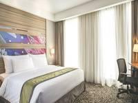 Hotel GranDhika Iskandarsyah - Executive Room only Regular Plan