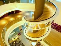 JS Luwansa Hotel & Convention Center di Jakarta/Rasuna Said