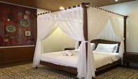 Rumah Stroberi Organic Farm and Lodge Bandung - Maroko Room Regular Plan