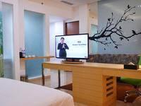 Santika BSD South Tangerang - Suite Room King Special Promo Last Minute Deal 2018