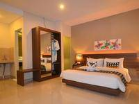 Grand Barong Resort Bali - Suite Room Breakfast Regular Plan