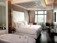 The L Hotel Seminyak - Luxe Suite - Termasuk Sarapan - non refundable Regular Plan