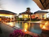 Park Hotel Nusa Dua - Villa 2 Kamar Dengan Kolam Renang Regular Plan