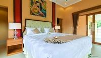 Villa Nyoman 2 Bali - 3 Bedroom Pool Villa Regular Plan
