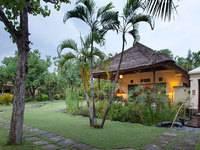 Taman Sari Bali Resort Bali - 4 Bedrooms Pool Villa Room Only Regular Plan