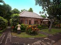 Taman Sari Bali Resort Bali - Junior Suite Room Only Last Minute Promo