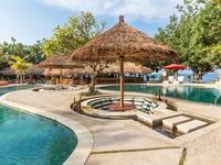 Taman Sari Bali Resort Bali - Grand Deluxe Bungalow Last Minute Promo