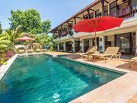 Taman Sari Bali Resort Bali - Studio Room Special Offers - 45% Discount Non Refundable