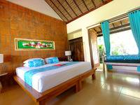 Taman Sari Bali Resort Bali - Deluxe Studio Room Only Last Minute Promo