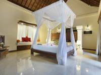 Taman Sari Bali Resort Bali - 2 Bedroom Pool Villa Room Only Last Minute Promo