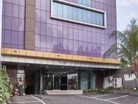 Hotel Alma di Jakarta/Tanah Abang