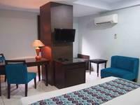 Hotel Alma Jakarta - Melati Regular Plan
