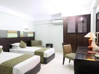 Hotel Alma Jakarta - Superior Room Regular Plan