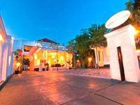 Omah Pari Boutique Hotel di Jogja/Wirobrajan