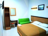 Hotel Parma Pekanbaru - Deluxe Room Regular Plan