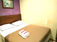 Hotel Parma Pekanbaru - Standard Room Regular Plan