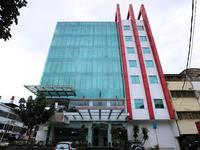 Redstar Hotel Jakarta di Jakarta/Gajah Mada