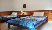 Madra Homestay Bali - Twin Room Regular Plan