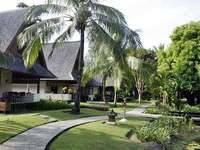 Tanjung Lesung Beach Hotel di Pandeglang/Tanjung Lesung
