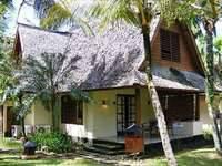 Tanjung Lesung Beach Hotel Pandeglang - Mutiara Cottage Regular Plan