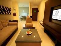The Bellezza Suites Jakarta - Business Room Regular Plan