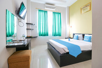 Airy Syariah Padang Barat Bundo Kanduang 19 - Standard Double Room with Breakfast Special Promo Jan 5