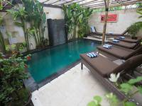 Scallywags Smugglers Hideaway di Lombok/Gili Air