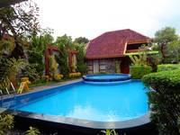 Rumput Hotel Yogyakarta - Kamar Kaliandra Regular Plan
