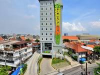 POP! Hotel Stasiun Kota Surabaya di Surabaya/Pabean Cantikan