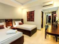 IDA Hotel Bali - Superior Room Regular Plan