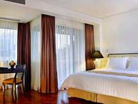 Aston Kuningan Suites Hotel Jakarta - 2 Bedroom Apartment Room Only Non Refundable Regular Plan