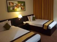 Grand Tembaga Hotel Timika - Junior Suite Room Regular Plan