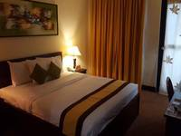 Grand Tembaga Hotel Timika - Grand Deluxe Room Regular Plan
