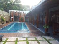 Grand Tembaga Hotel di Timika/Mimika Baru