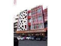 Citihub Hotel @ Sudirman Surabaya di Surabaya/Genteng
