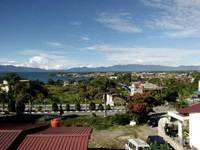 Sapadia Villa Balige di Balige/Danau Toba