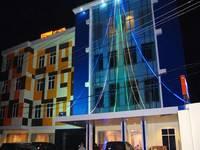Stefani City Hotel di Pekanbaru/Marpoyan Damai