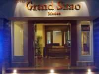 Grand Sirao Hotel di Medan/Pusat Kota Medan