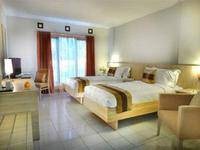 Palace Hotel Cipanas - Superior Twin Room Only Regular Plan